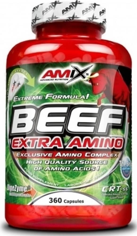 Amix Nutrition Amix Beef Extra Amino 360 kapsúl