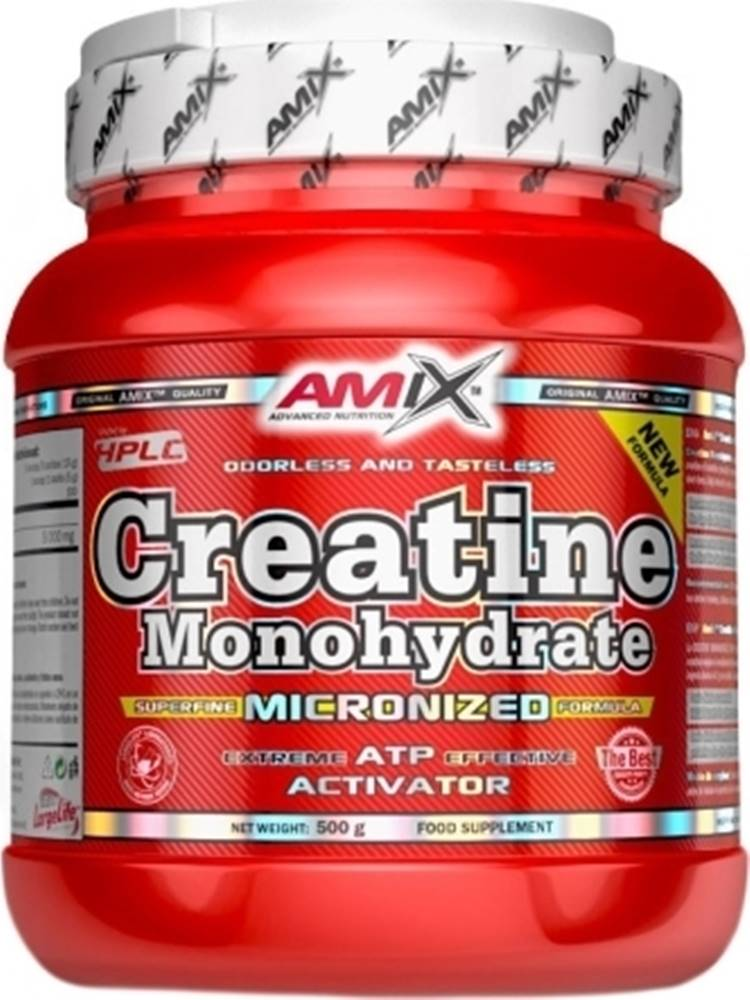 Amix Nutrition Amix Creatine Monohydrate 500 g