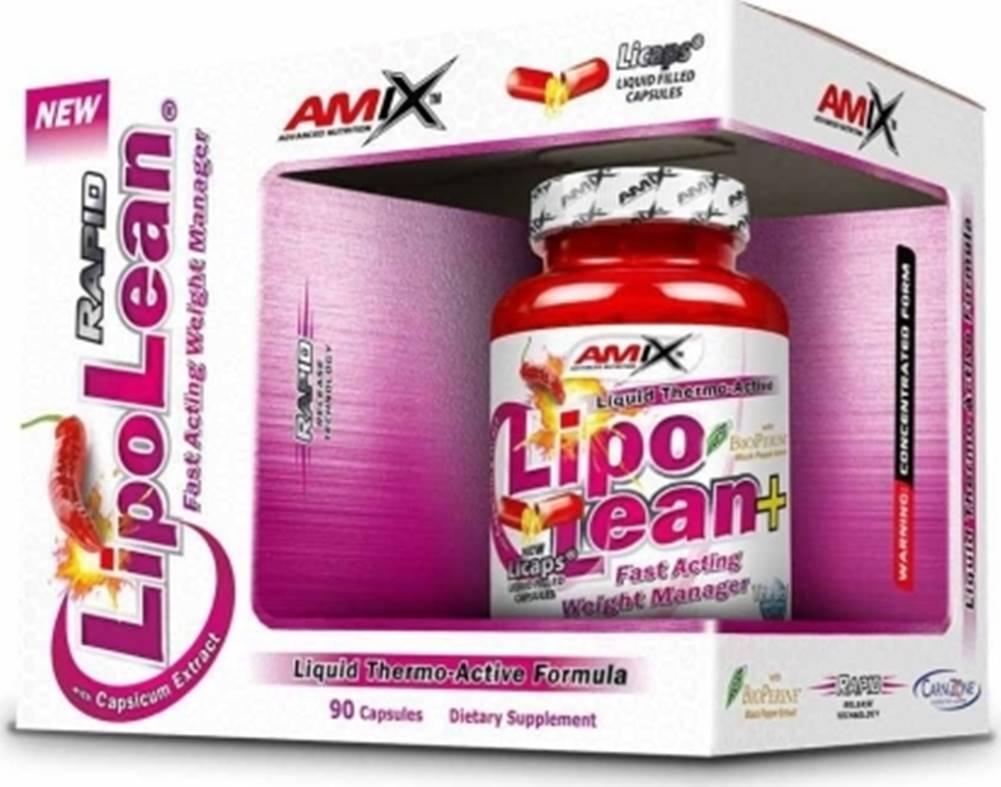 Amix Nutrition Amix Lipolean 90 kapsúl