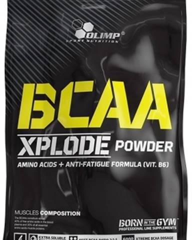 Olimp BCAA Xplode Powder 1000 g variant: ananás