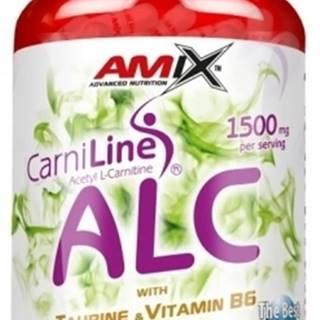 Amix ALC with Taurine&Vitamín B6 120 kapsúl