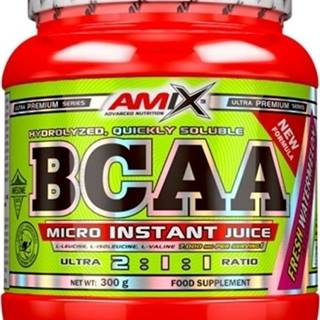 Amix Nutrition Amix BCAA Micro Instant Juice 300 g variant: ananás