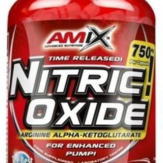 Amix Nitric Oxide 360 kapsúl