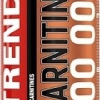 Nutrend Carnitine 100000 1000 ml variant: citrón