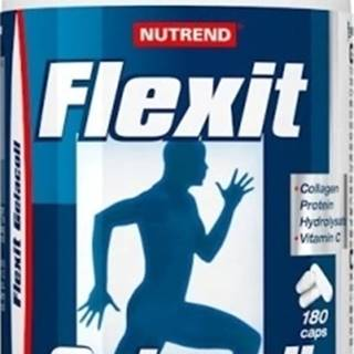 Nutrend Flexit Gelacoll 180 kapsúl