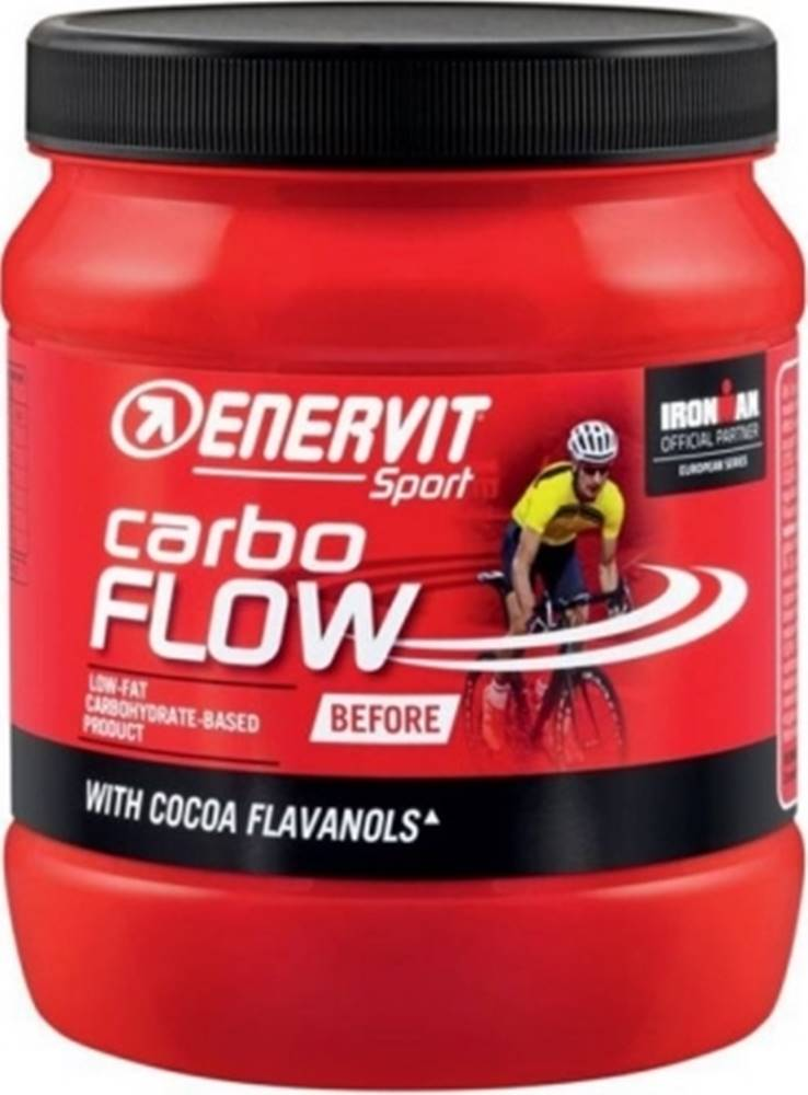 Enervit Enervit Carbo Flow 400 g