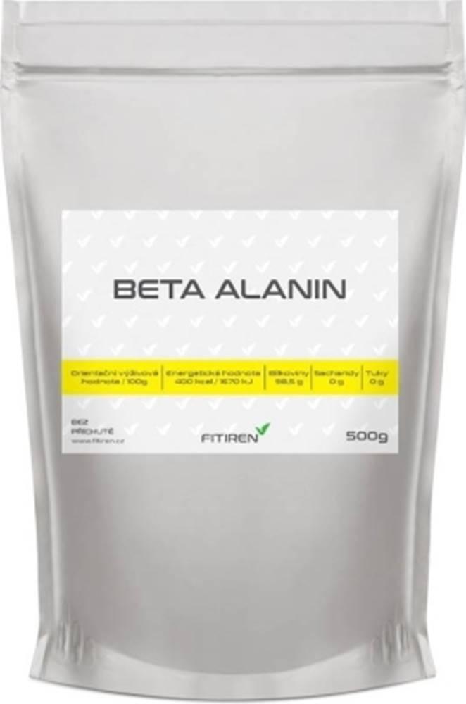 Fitiren Fitiren Beta Alanín 500 g