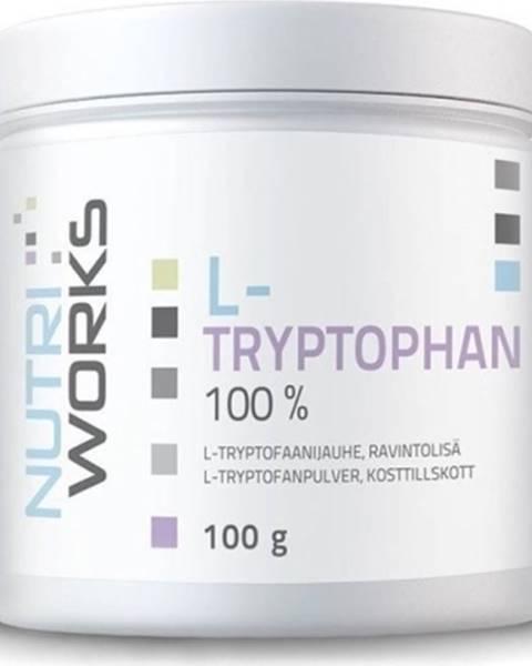 NutriWorks Nutriworks L-Tryptophan 100 g