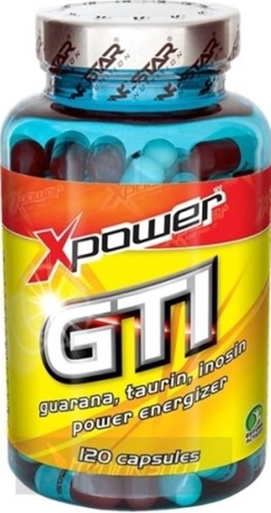 Aminostar Xpower GTI 120 ka...