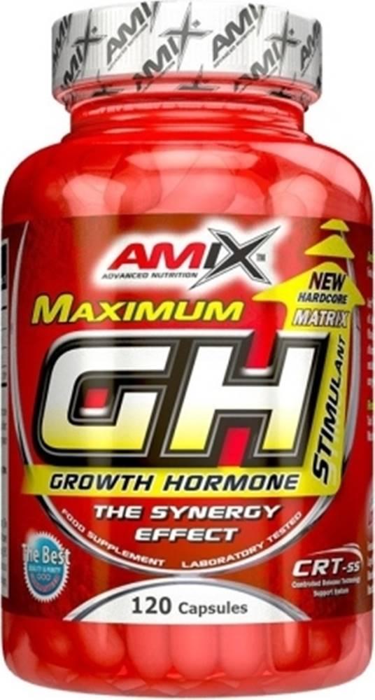 Amix Maximum GH Stimulant 1...