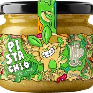 Lifelike Pistachio Twister 300 g