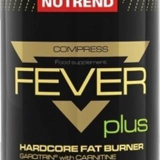 Nutrend Compress Fever Plus 120 kapsúl