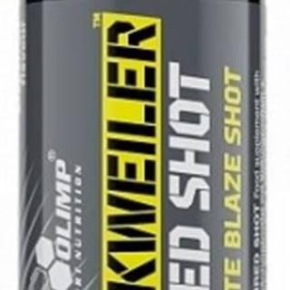 Olimp Blackweiler Shred Shot 60 ml variant: citrus