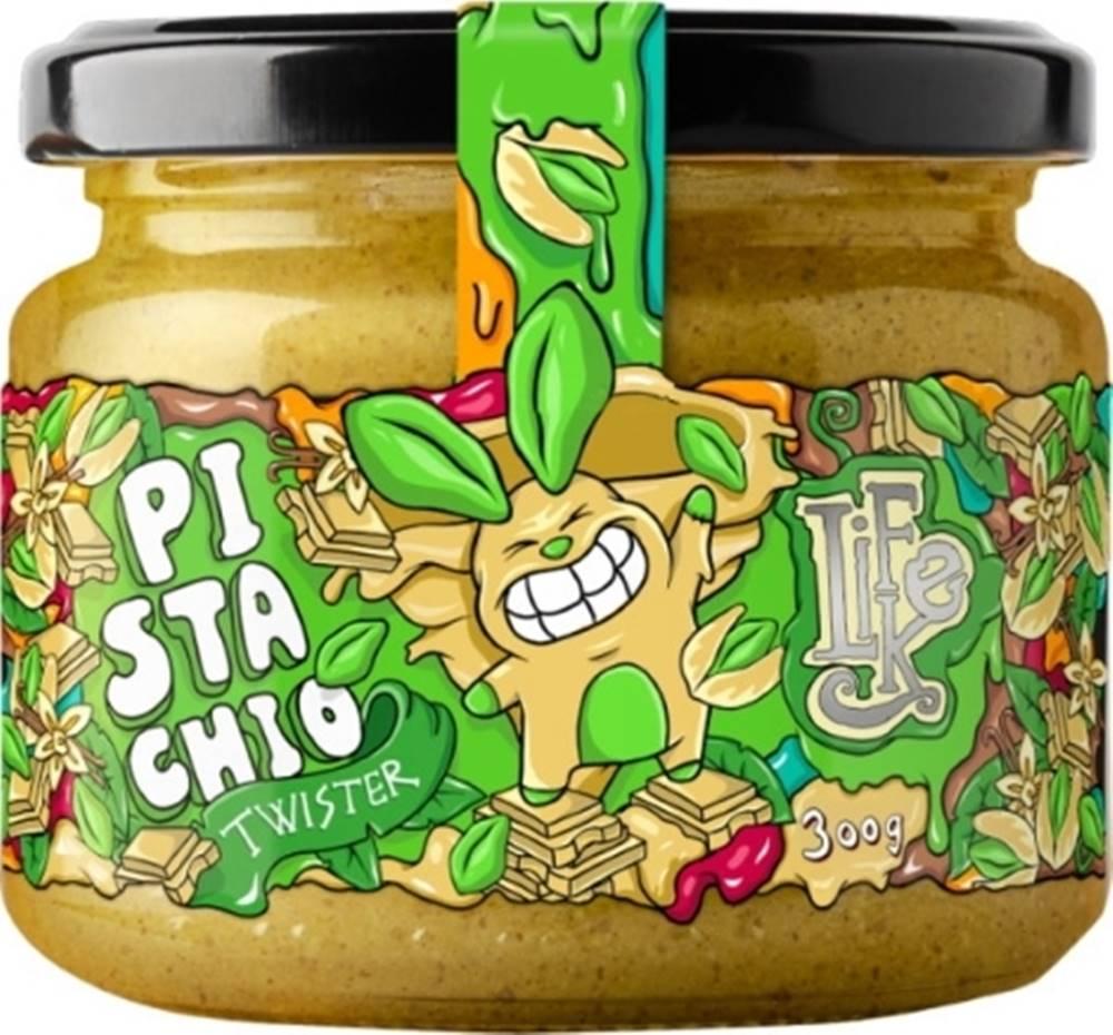 LifeLike Lifelike Pistachio Twister 300 g
