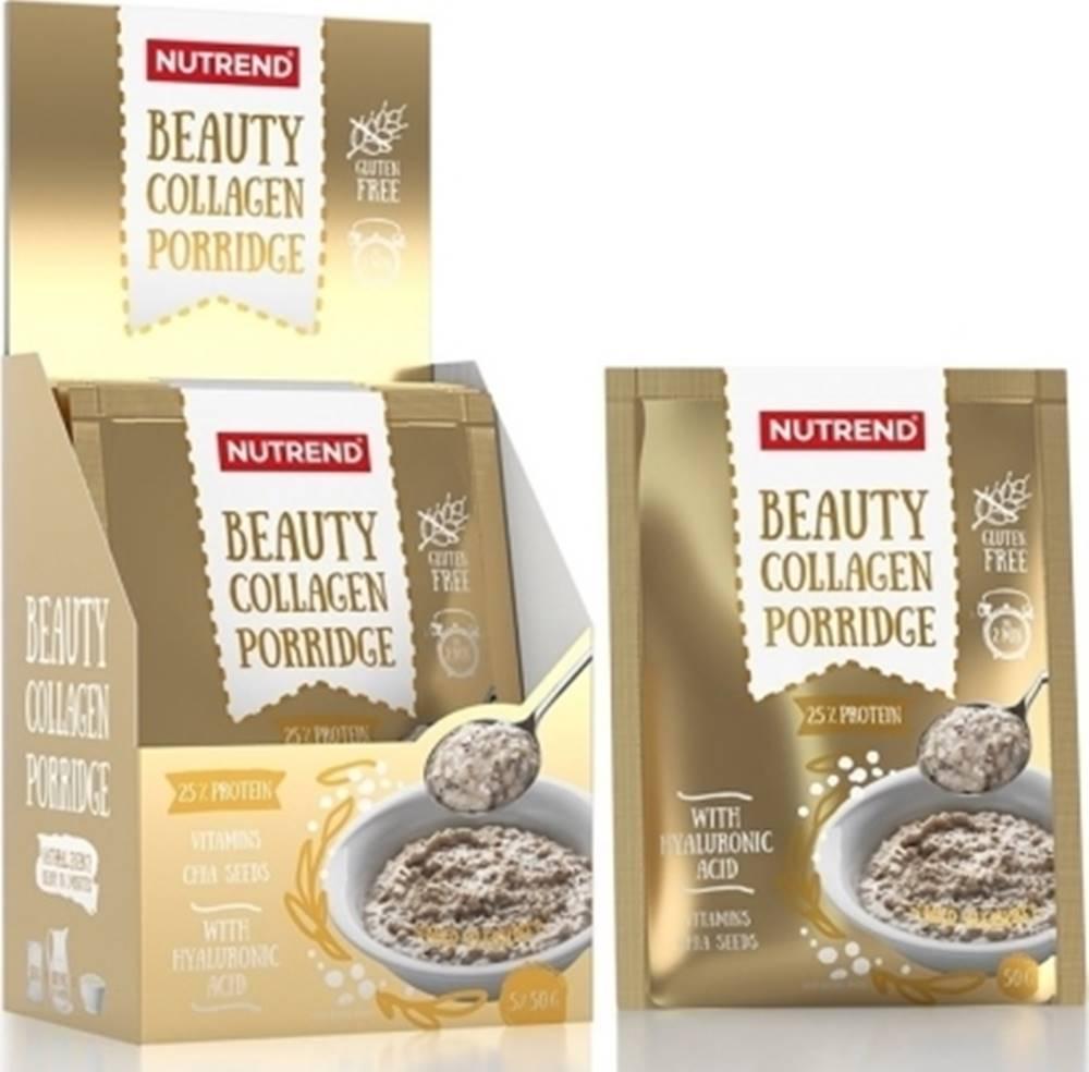 Nutrend Nutrend Beauty Collagen Porridge 50 g