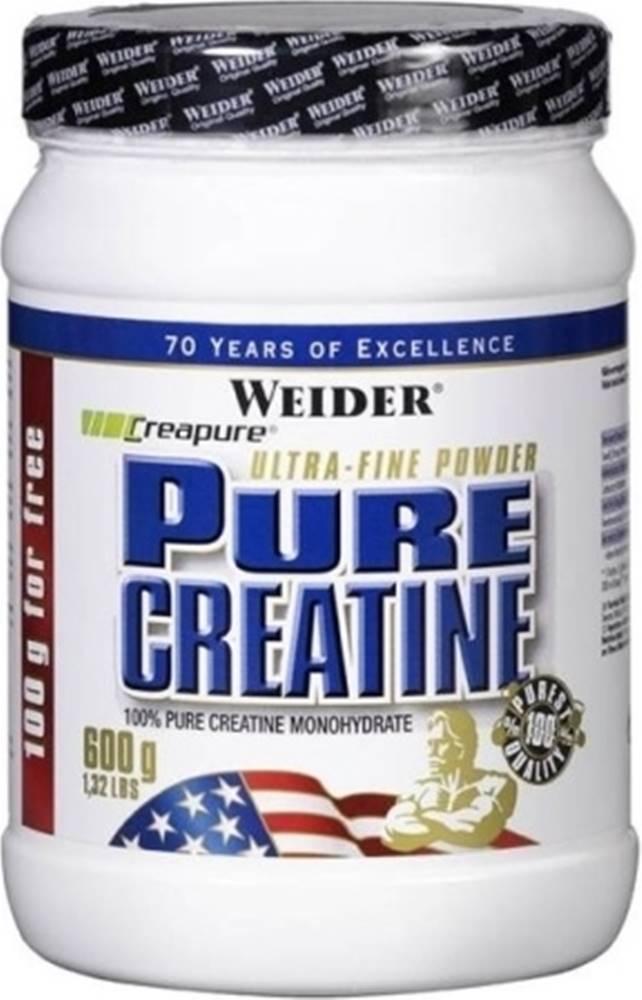 Weider Weider Pure Creatine 600 g