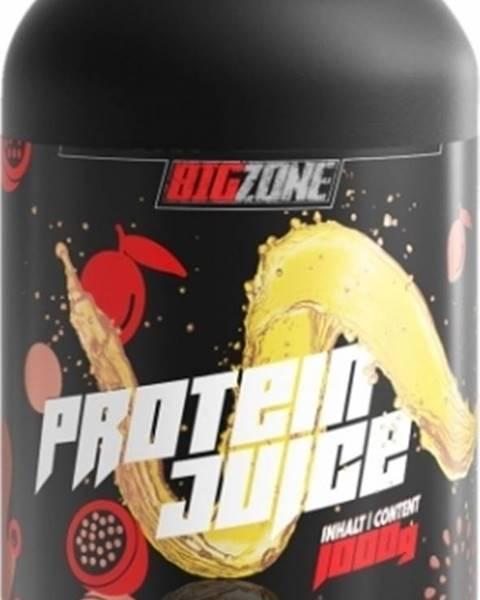 Proteín Big Zone