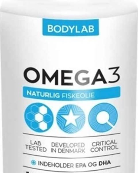 Vitamíny Bodylab