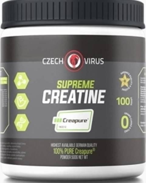 Kreatín Czech Virus