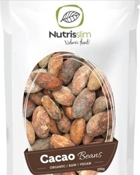 Prírodné výťažky Nutrisslim
