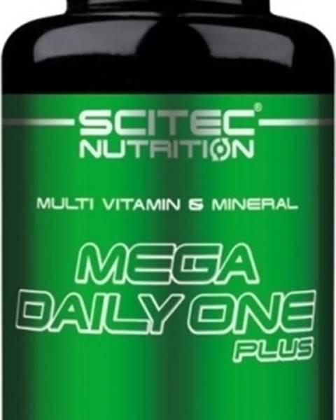 Scitec Nutrition Scitec Mega Daily One Plus 60 kapsúl