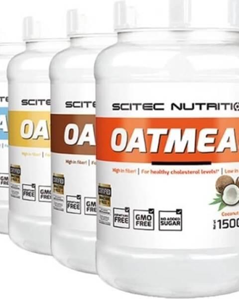Ovsené vločky Scitec Nutrition