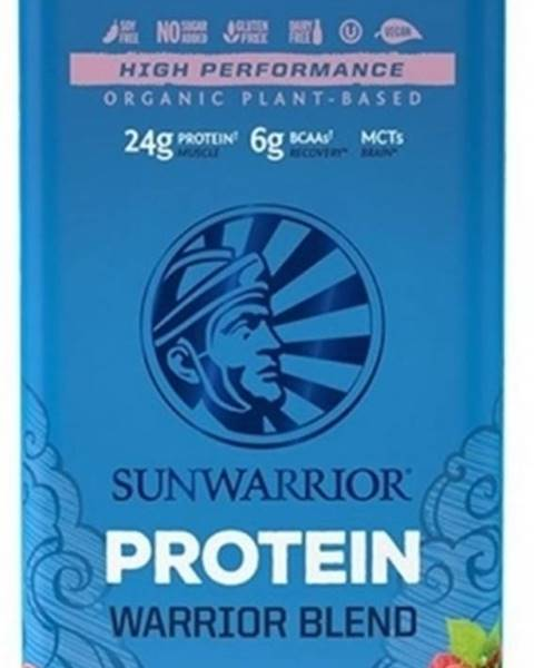 Proteín Sunwarrior