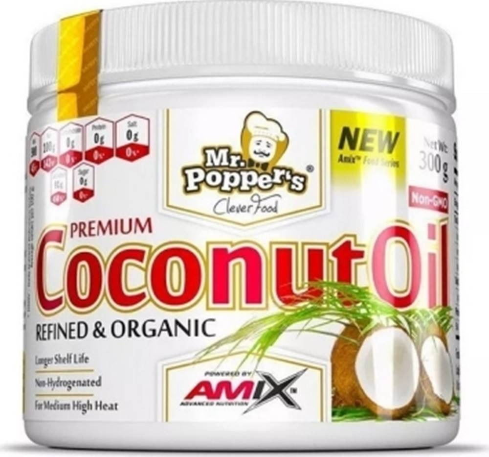 Amix Nutrition Amix Coconut Oil 300 g