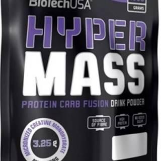 BioTech USA BioTech Hyper Mass 5000 1000 g variant: čokoláda