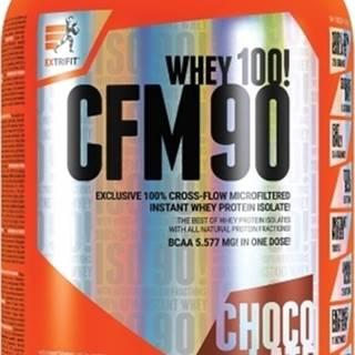 Extrifit CFM90 Instant Whey Isolate 2000 g variant: banán