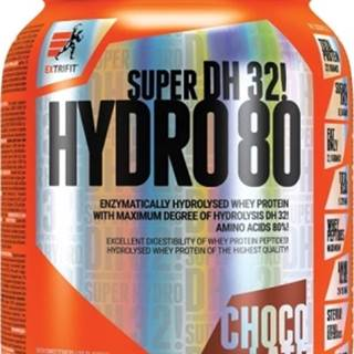 Extrifit Hydro 80 Super DH32 1000 g variant: čokoláda