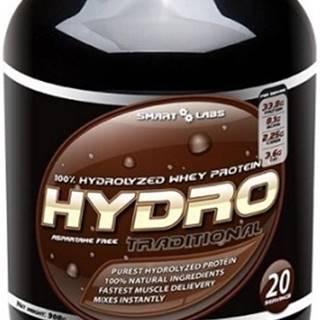 SmartLabs Hydro Traditional 908 g variant: čokoláda