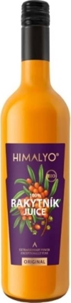 Himalyo Himalyo Rakytník Original 100% Juice BIO 750 ml