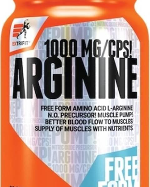 Extrifit Extrifit Arginine 1000 mg 90 kapsúl