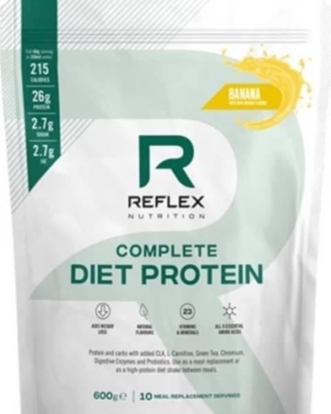Proteín Reflex Nutrition