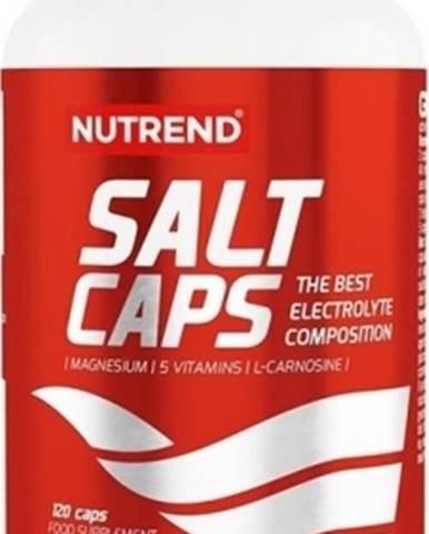 Nutrend Salt Caps 120 kapsúl