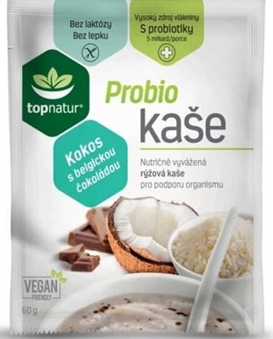 Topnatur Probio Kaša sladká 60 g variant: čokoláda
