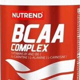 Nutrend BCAA Complex 120 kapsúl