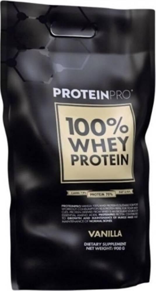 FCB ProBrands 100% Whey Protein 900 g variant: čokoláda