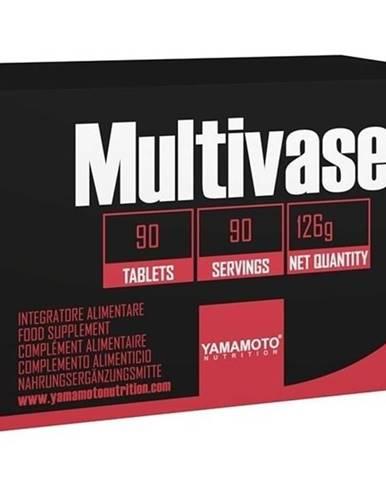 Vitamíny Yamamoto