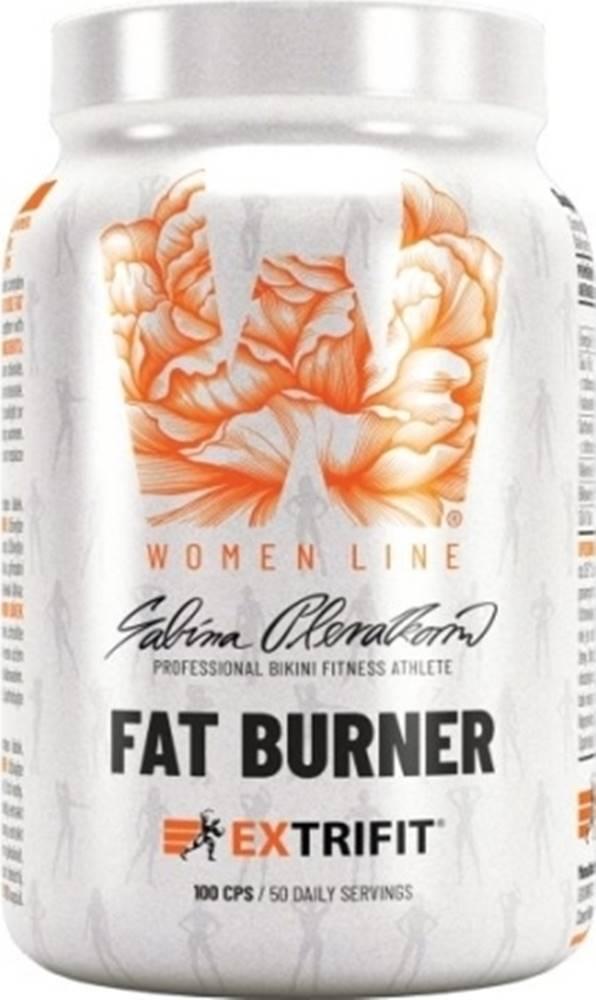 Extrifit Extrifit Fat Burner 100 kapsúl