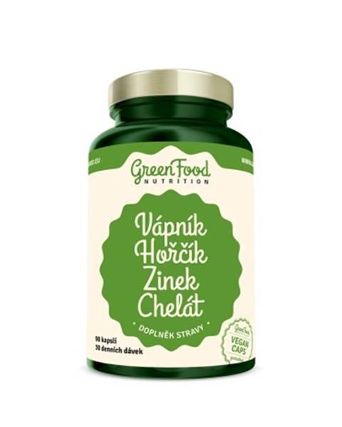 Vitamíny GreenFood