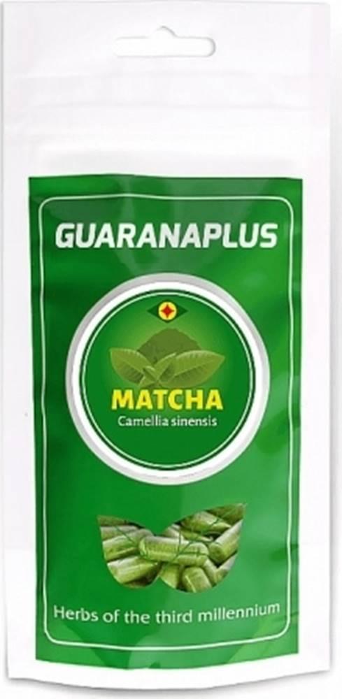 GuaranaPlus GuaranaPlus Matcha tea 100 kapsúl