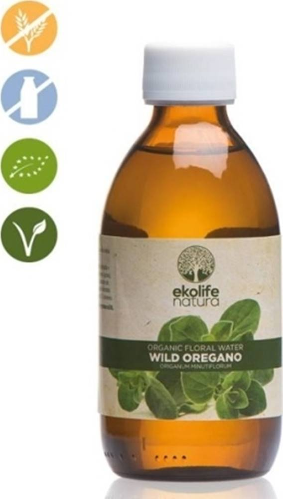 Ekolife Natura Wild Oregano...
