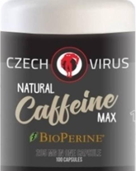 Stimulanty Czech Virus