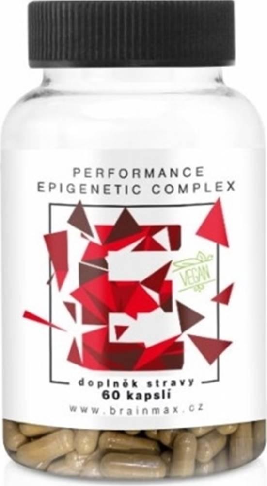 BrainMax Brainmax Performance Epigenetic Complex 60 kapsúl