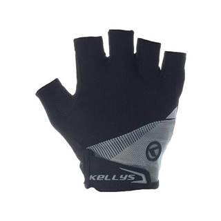 Cyklo rukavice KELLYS COMFORT šedá - XS