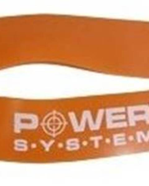 Fitness náradie Power System