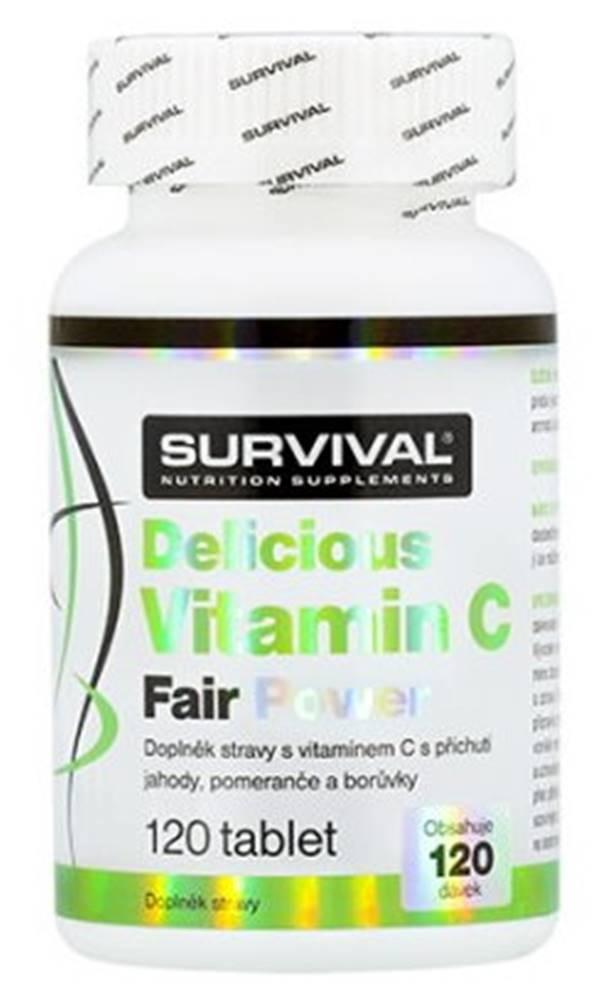 Survival Delicious Vitamín ...