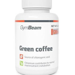 Green Coffee - GymBeam 120 tbl.